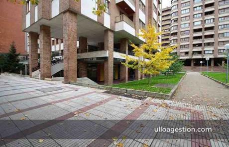 Piso Avenida Sancho Fuerte